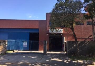Bacacheri, Barracão / Galpão / Depósito para alugar, 1020 m2