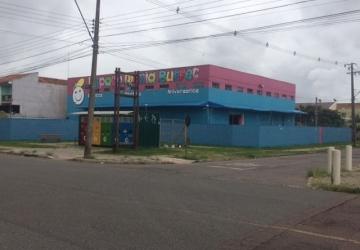 Fazendinha, Barracão / Galpão / Depósito à venda, 1060 m2