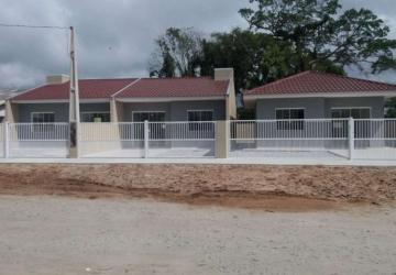 Shangri-lá, Casa com 2 quartos à venda, 50 m2