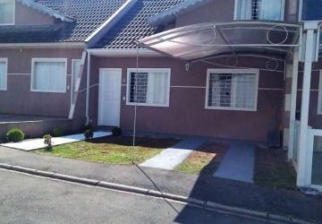 Costeira, Casa em condomínio fechado com 3 quartos à venda, 80 m2