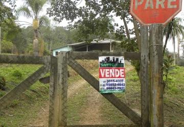 Águas Claras, Chácara / sítio à venda, 48000 m2