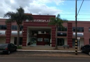 Uvaranas, Flat à venda, 2439 m2