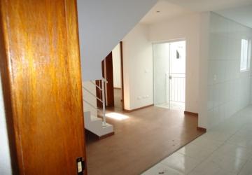 Afonso Pena, Cobertura com 2 quartos à venda, 105 m2