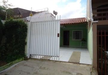 Casa linda a venda