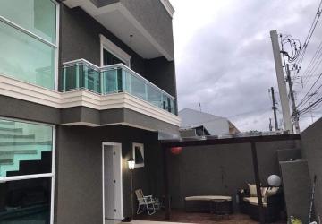 Boqueirão, Casa com 3 quartos à venda, 246 m2