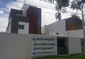 Jardim das Américas, Kitnet / Stúdio para alugar, 14 m2
