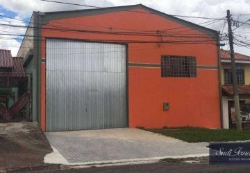 Cidade Jardim, Barracão / Galpão / Depósito com 1 sala à venda, 336 m2