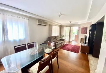 Vila Andrade, Apartamento com 3 quartos à venda, 152 m2