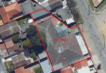 Parolin, Terreno à venda, 1176 m2