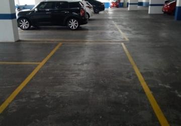 Centro, Garagem à venda, 16 m2