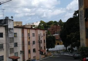 Barreiras, Apartamento com 2 quartos à venda, 60 m2
