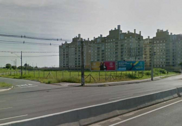Emiliano Perneta, Terreno comercial para alugar, 8140 m2