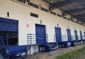 Emiliano Perneta, Barracão / Galpão / Depósito para alugar, 12000 m2