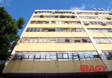 Centro, Ponto comercial com 1 sala para alugar, 28,35 m2