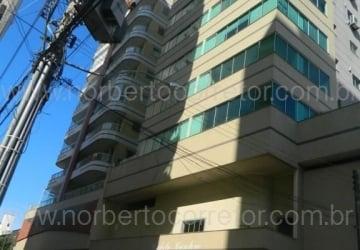 Meia Praia, Apartamento com 3 quartos para alugar