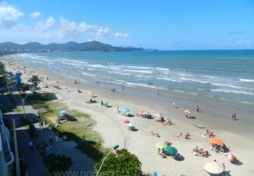 Meia Praia, Apartamento com 5 quartos para alugar, 400 m2