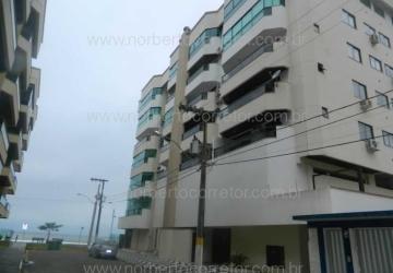 Meia Praia, Apartamento com 2 quartos para alugar
