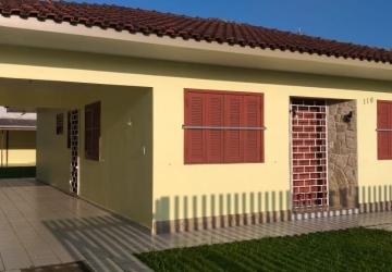Balneário Inajá, Casa com 3 quartos para alugar, 100 m2