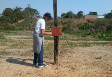 Terreno em Capivari