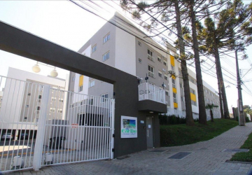 Apartamento · 56m2 · 2 Quartos · 1 Vaga