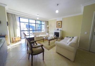 Bigorrilho, Apartamento com 3 quartos à venda, 151 m2