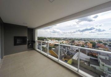 Água Verde, Apartamento com 3 quartos à venda, 136 m2