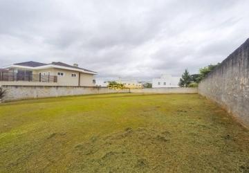 Alphaville Graciosa, Terreno em condomínio fechado à venda, 751 m2
