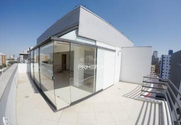 Ed. Érico Veríssimo Cobertura Duplex 2 Vagas no Alto Da Xv (Oportunidade)