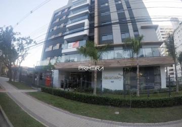 Bigorrilho, Apartamento com 2 quartos à venda, 70 m2