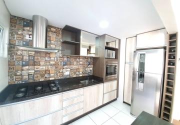 Campo Comprido, Apartamento com 2 quartos à venda, 62 m2