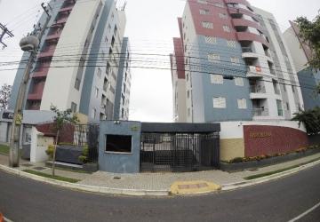 Bacacheri, Apartamento com 2 quartos à venda, 55 m2