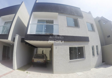 Pilarzinho, Casa com 3 quartos à venda, 108 m2