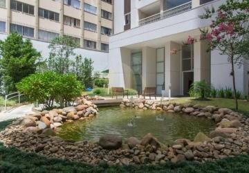 Batel, Apartamento com 1 quarto para alugar, 49 m2