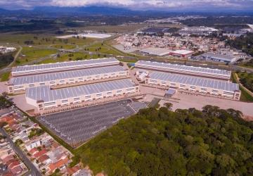 Roseira, Barracão / Galpão / Depósito para alugar, 102000 m2