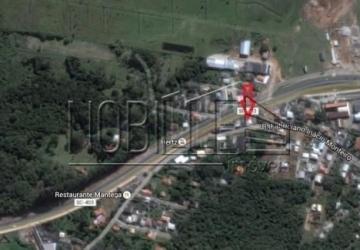 Vargem Grande, Terreno comercial à venda, 1087 m2