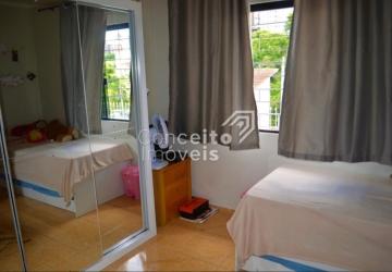 Ótima residência na região central de Ponta Grossa