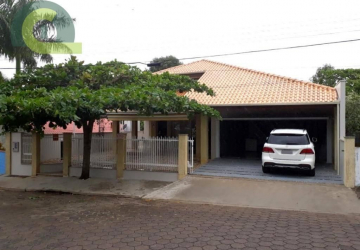 Linda Casa de Alto Padrão em Penha/SC,  169 m² por R$ 980.000 - Praia do Quilombo