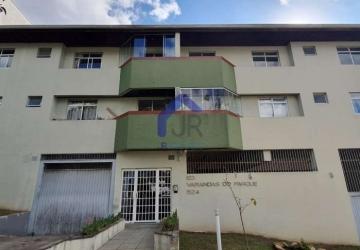 Seminário, Apartamento com 3 quartos à venda, 85 m2