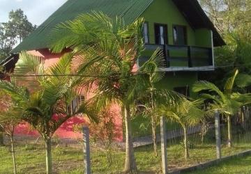 Centro, Chácara / sítio à venda, 120 m2