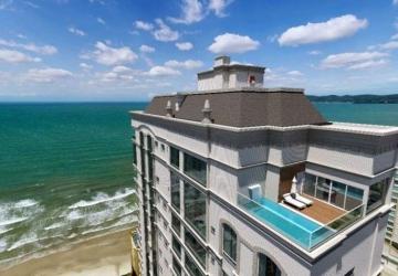 Meia Praia, Apartamento com 4 quartos à venda, 224 m2