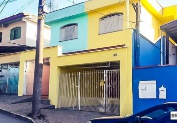 Bra1025 Vendo Casa Comercia Excelente Investimento!