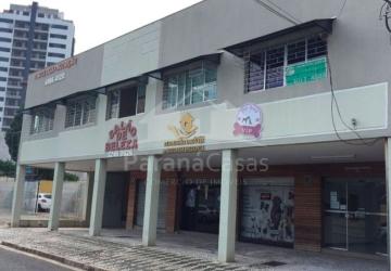 Capão Raso, Sala comercial com 1 sala para alugar, 25 m2