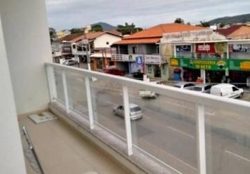 Apartamento com 2 dormitórios à venda, 120 m² por R$ 380.000 - Centro - Penha/SC