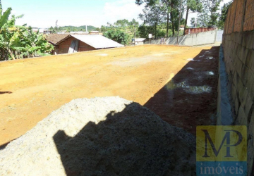 Terreno à venda por R$ 170.000 - Centro - Penha/SC