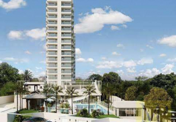 Armação, Apartamento com 3 quartos à venda, 79,29 m2