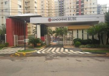 Residencial Eldorado, Apartamento à venda, 83 m2