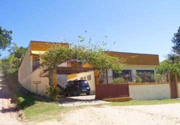 Casa com pousada em Miguel Pereira - venda ou arrendamento