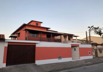Linda e confortável casa num dos melhores bairros de Rio das Ostras-RJ