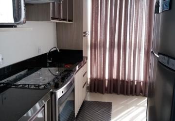 Apartamento novo mobiliado e perto do mar