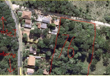 Lamenha Pequena, Terreno à venda, 6005 m2